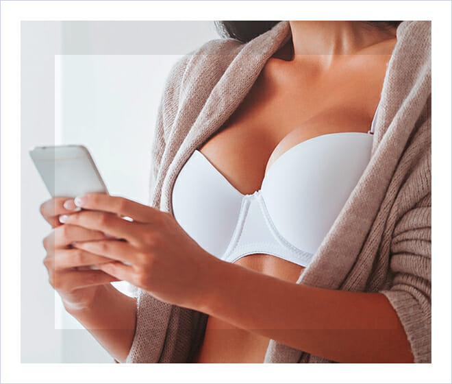 Natural Breast Augmentation San Jose Breast Enlargement Bay Area